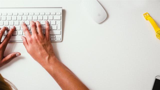 Dans la peau d'un rédacteur web freelance