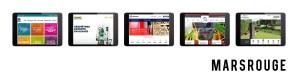Création de sites internet : de nouvelles références pour l'agence web Mars Rouge