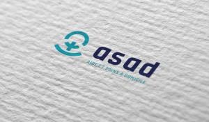 Un nouveau logo pour l'ASAD à Colmar en Alsace