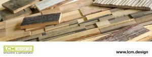 Menuiserie LCM Design, le bois dans tous ses états en Alsace