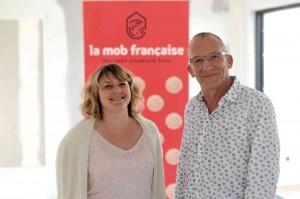 Avec La MOB française, LUTZ veut démocratiser la construction des maisons ossature bois