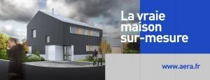 Constructeur de maisons à Mulhouse : le sur-mesure version Aera
