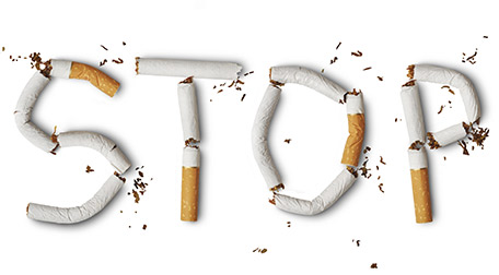 Lancement du Mois sans tabac 2019